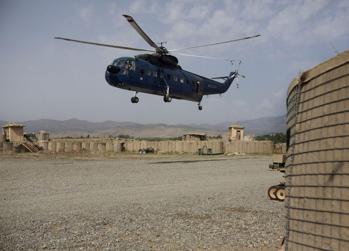 Trump Orders Troop Drawdown in Iraq, Afghanistan by Jan. 15