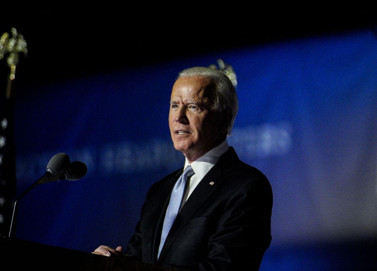 Biden Believes India-U.S. Partnership Is Defining Relationship Of 21st Century