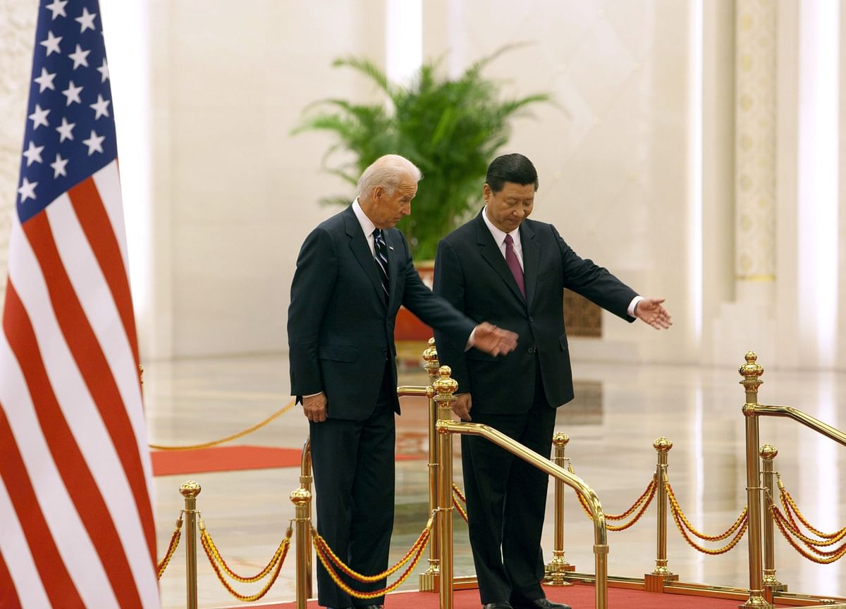 China Calls for Rejecting Protectionism as It Braces for Biden
