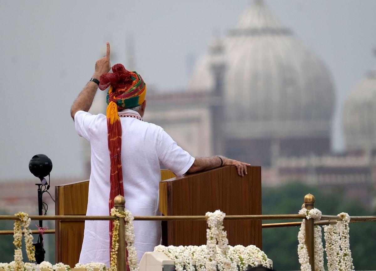Atmanirbhar Bharat + TRUST = Super-Economy In Samvat 2100