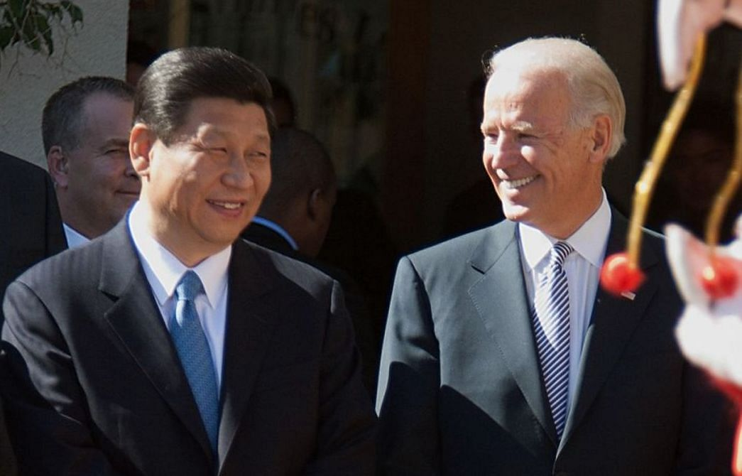 Xi Seeks to 'Manage Differences' as He Congratulates Biden
