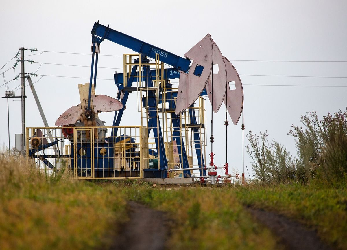 OPEC Is Too Slow For Covid's Ever-Changing World