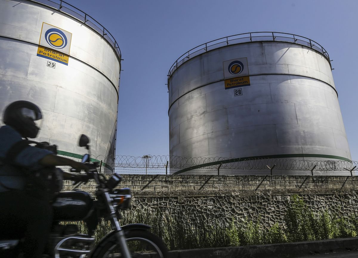 Vedanta Submits Expression Of Interest To Buy Government Stake In BPCL