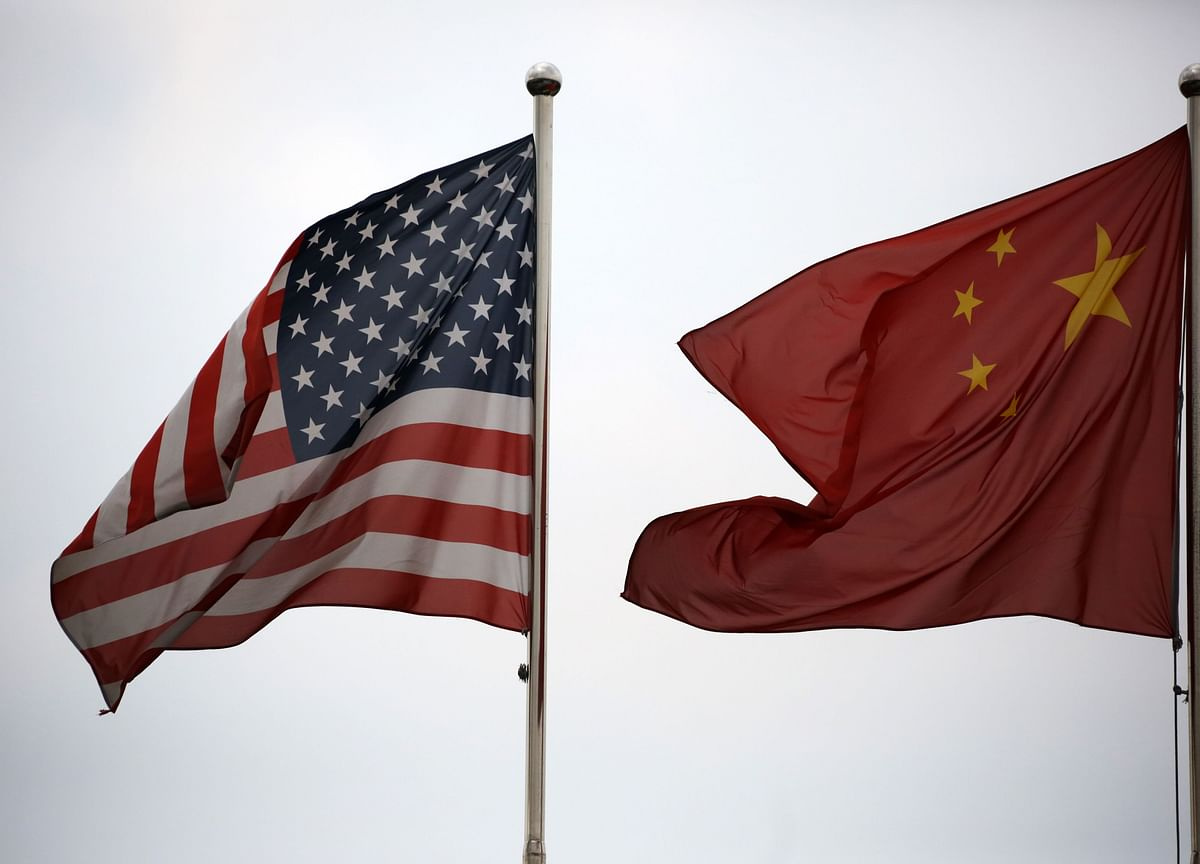 China Sees 'New Window of Hope' in Ties with U.S. in 2021