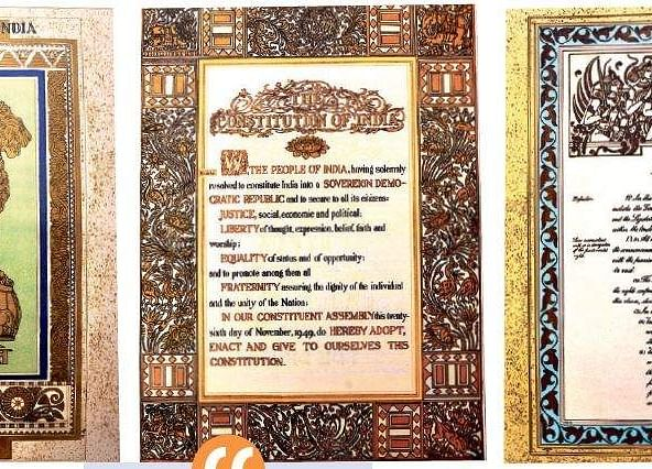 26 Facts You Didn't Know About the Indian Constitution