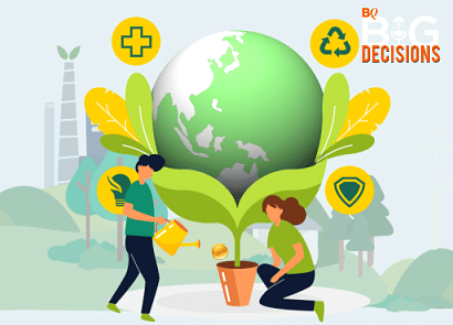 BQ Big Decisions: Are ESG Funds Good For Environment And Your Investment Portfolio?