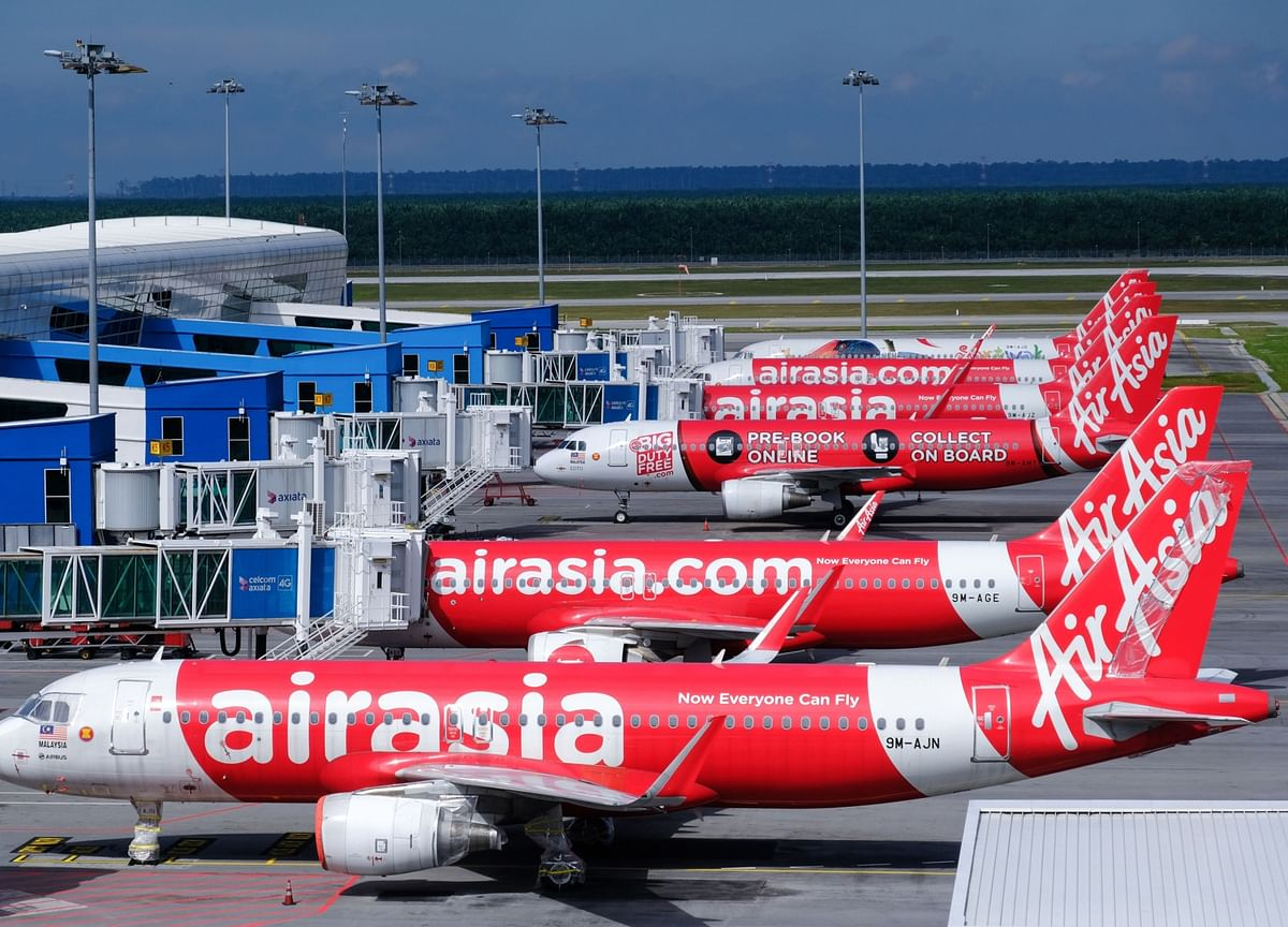 Tata Sons To Acquire Additional 32.67% Stake In AirAsia India For $38 Million