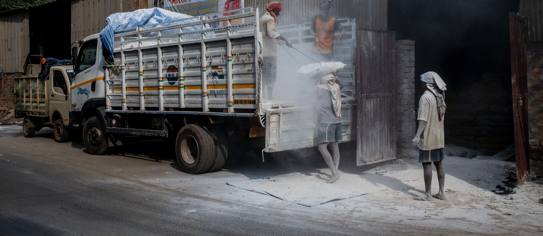 Nirmal Bang: Cement Sector Sees Strong Demand, Pricing In November