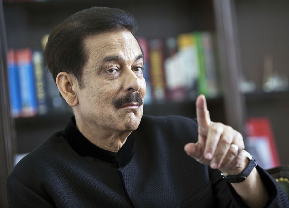 Sahara Scam: SEBI Asks Subrata Roy To Pay Rs 62,600 Crore To Avoid Jail
