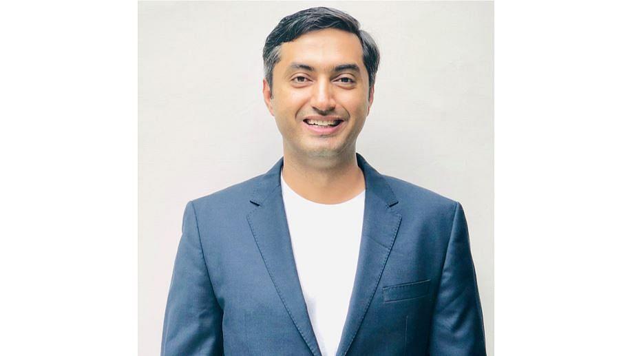 <b>Nitin Chopra, Vertical Head, Ecommerce and Retail, Facebook India</b>