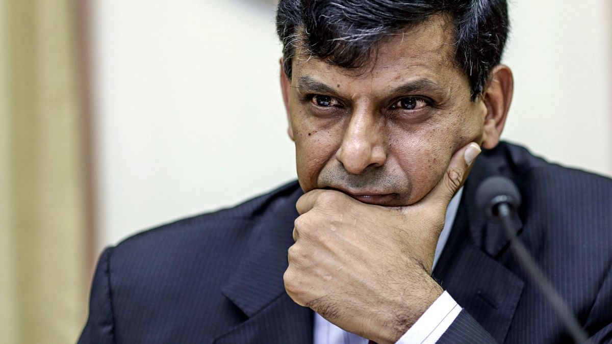 Raghuram Rajan's Message To India: Fix Structural Issues In Banking, Don't Take Shortcuts