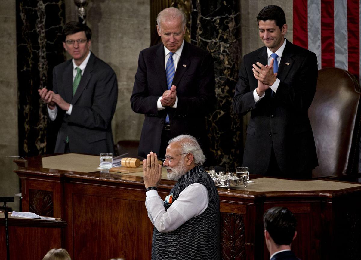 Biden, Modi Should Relate Well To Each Other: Nirupama Rao