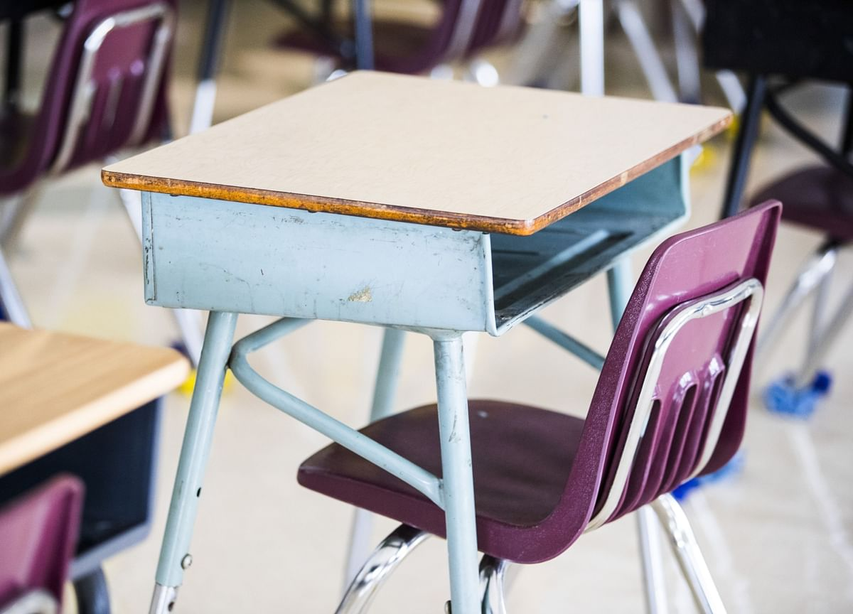 Testing Shows Schools Aren't PropellingCovid-19 Outbreaks