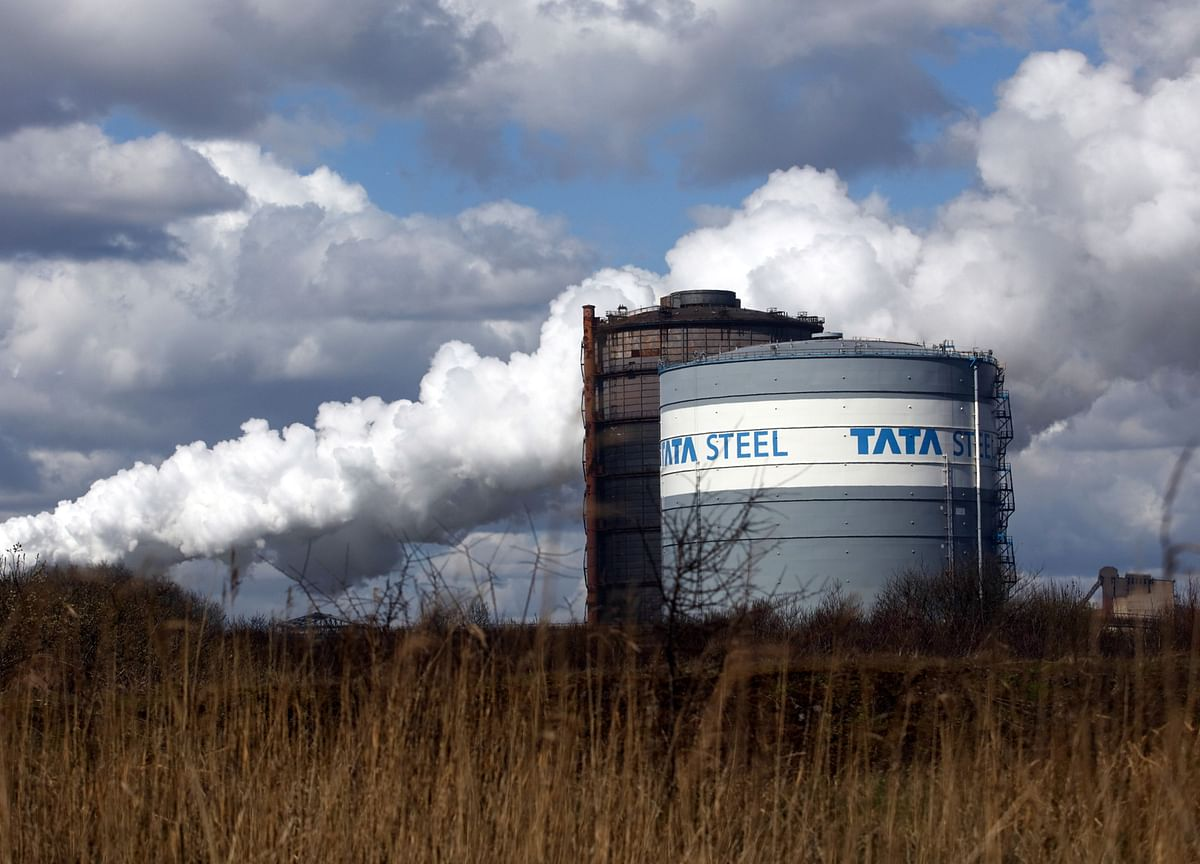 Tata Steel's Deleveraging Continues: Motilal Oswal