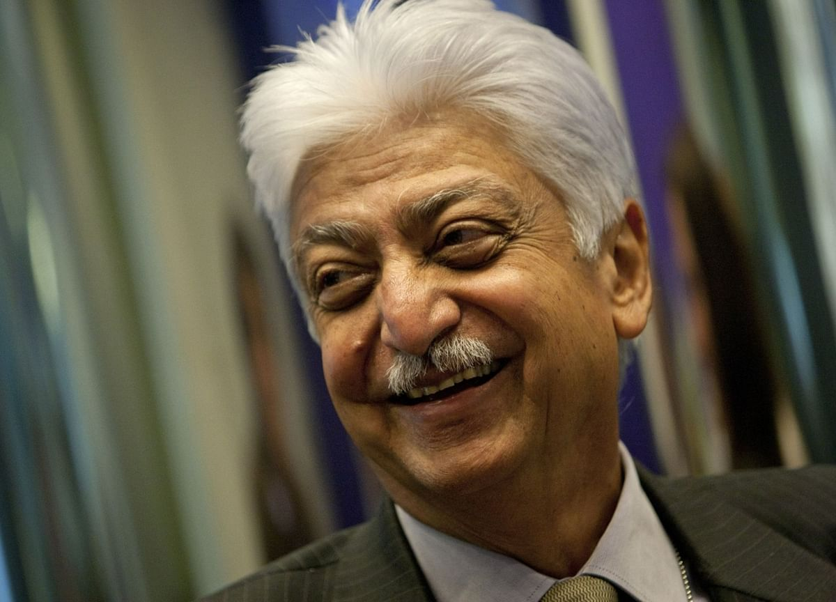 Wipro's Azim Premji Emerges As Most Generous Indian In FY20