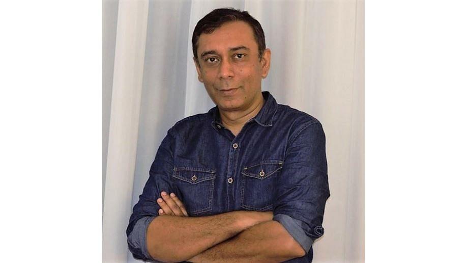 <b>Kishore Mardikar, CMO, Tata Cliq</b>