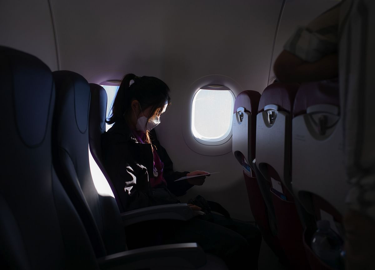 Airlines' Digital Push Also Helps to Shed Weight, Cut Fuel Costs