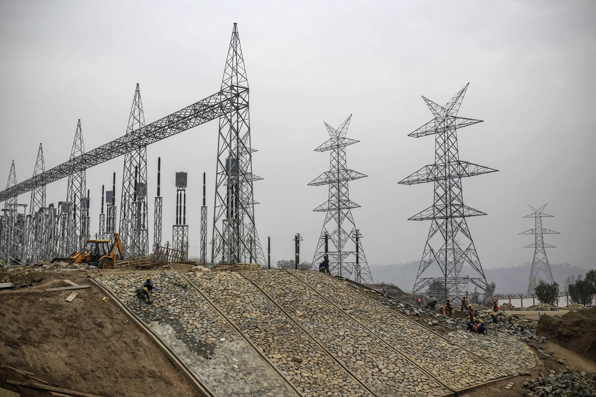 Power Sector Update - Demand Recovers As Lockdown Eases: ICICI Securities