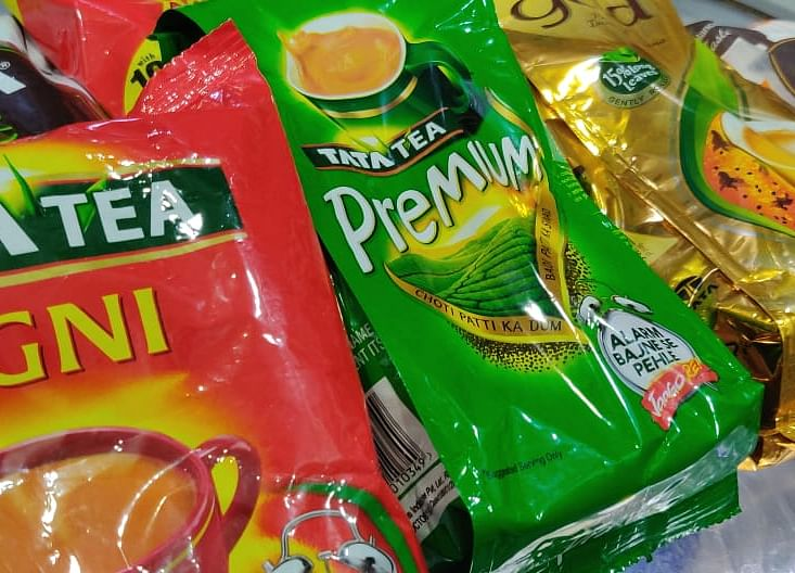 Tata Tea's Volume Growth Potential Is At Par With Consumer Staples: ICICI Securities