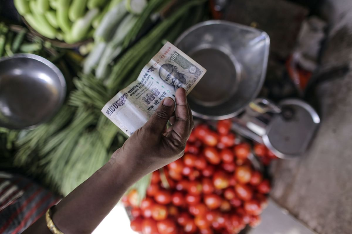 Motilal Oswal: CPI Inflation Exactly In Line With Expectations; WPI At Nine-Month High In November
