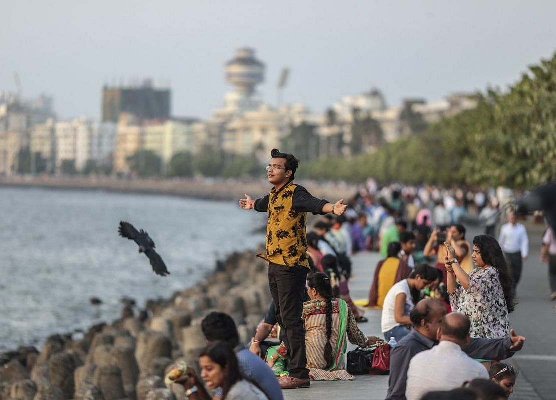 Why I'm Losing Hope In India