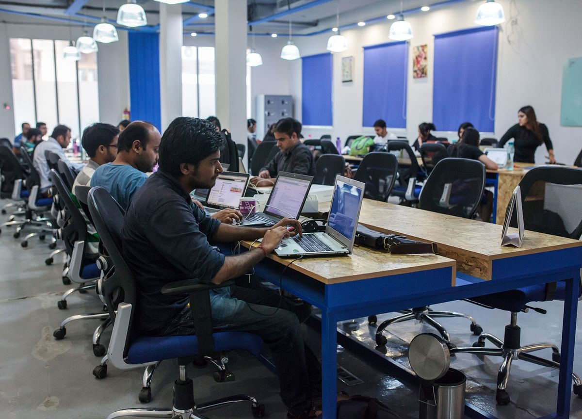 Hiring In IT Sector Least Impacted By Covid-19 Disruptions: Naukri.com Report