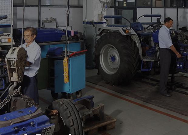 Escorts Q4 Review - Rural Demand Loses Pace: Dolat Capital