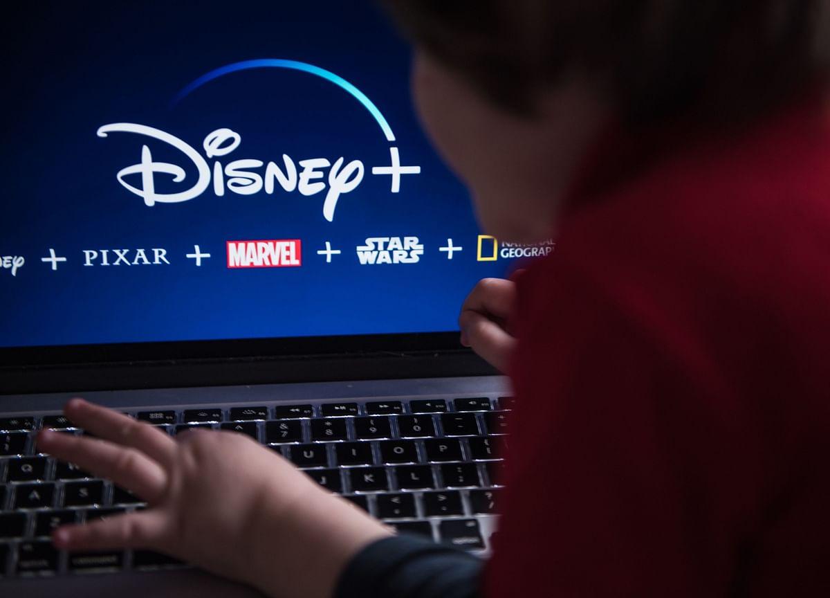 Meet Disney+, the Company Formerly Known as Walt Disney Co.