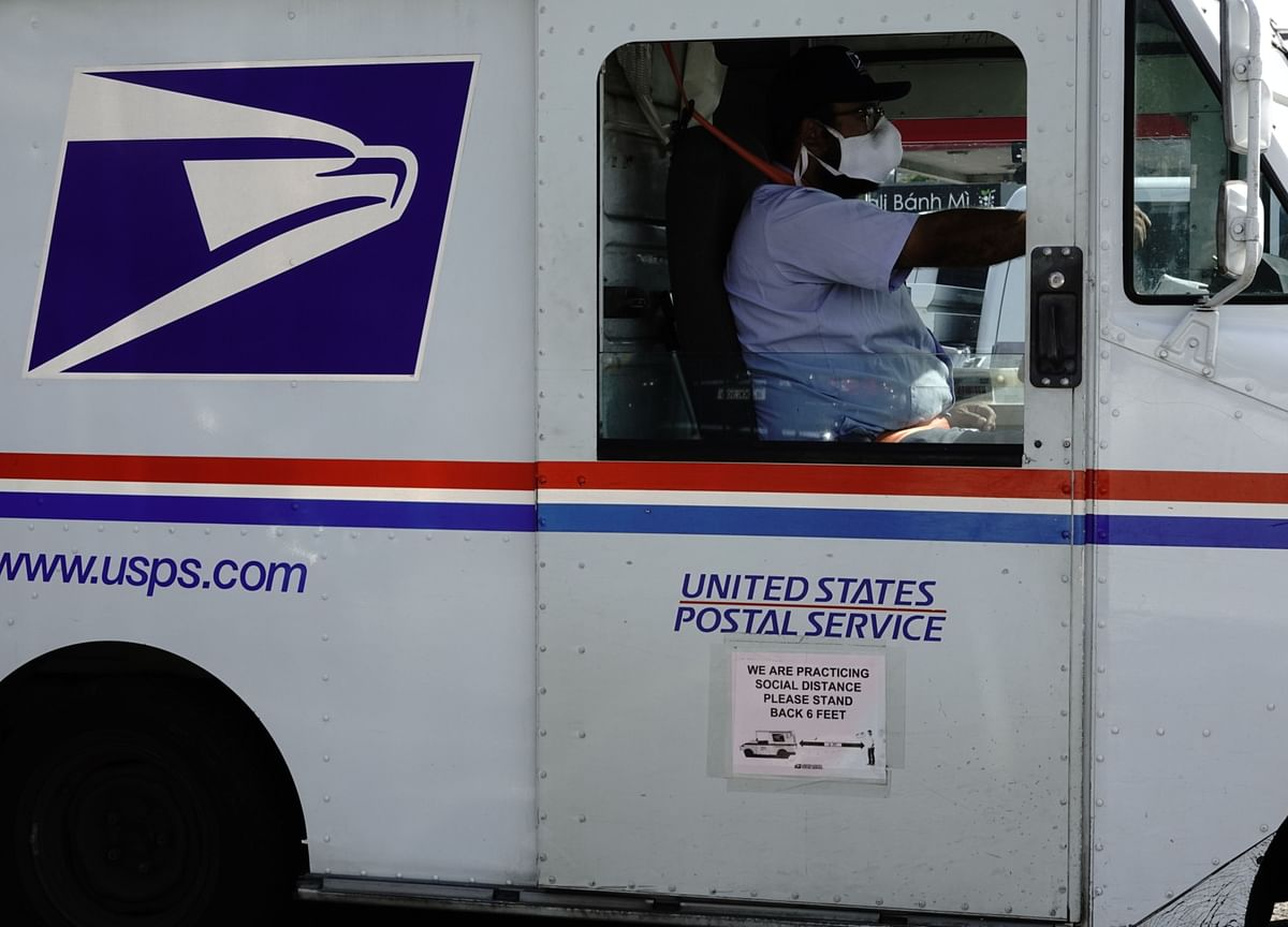 USPS Says Thousands of Mail-In Ballots May Have Gone Missing