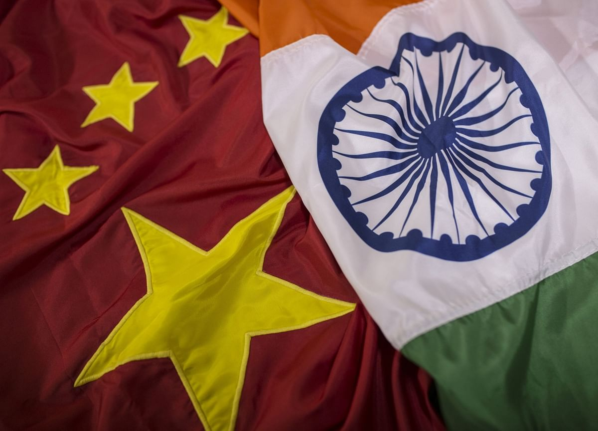 India May Ease Rules for Non-Chinese Investments From Hong Kong