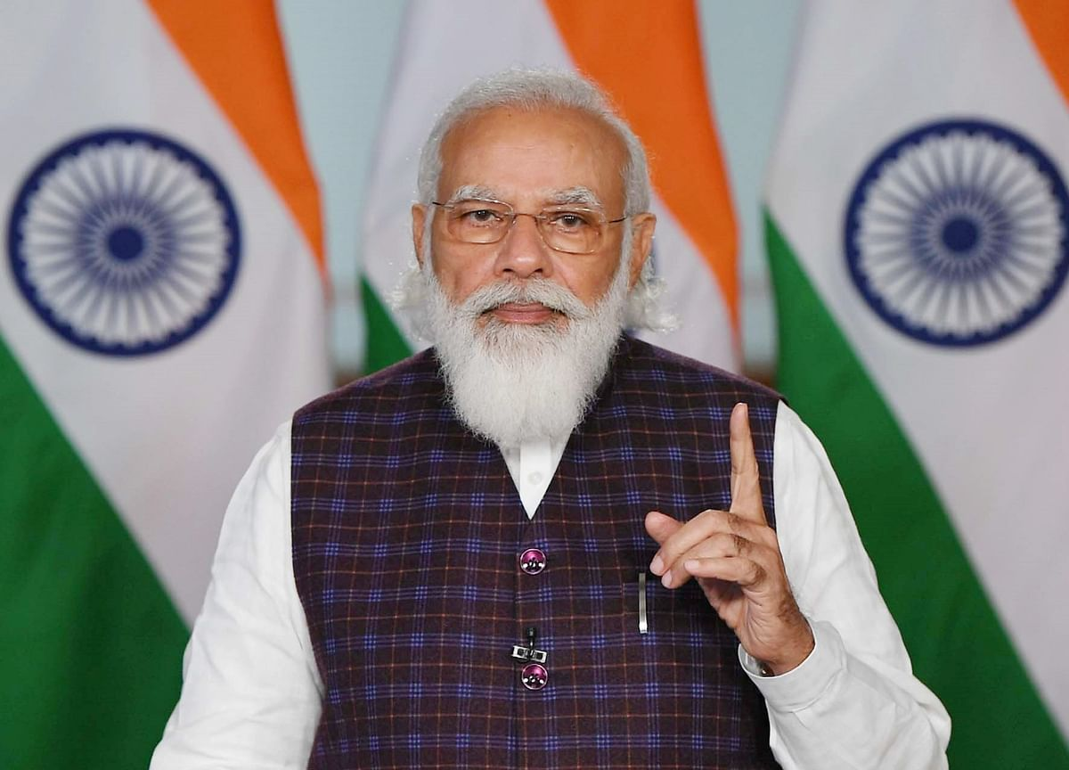 Recovery Faster Than Expected; Economic Indicators Encouraging: Prime Minister Modi