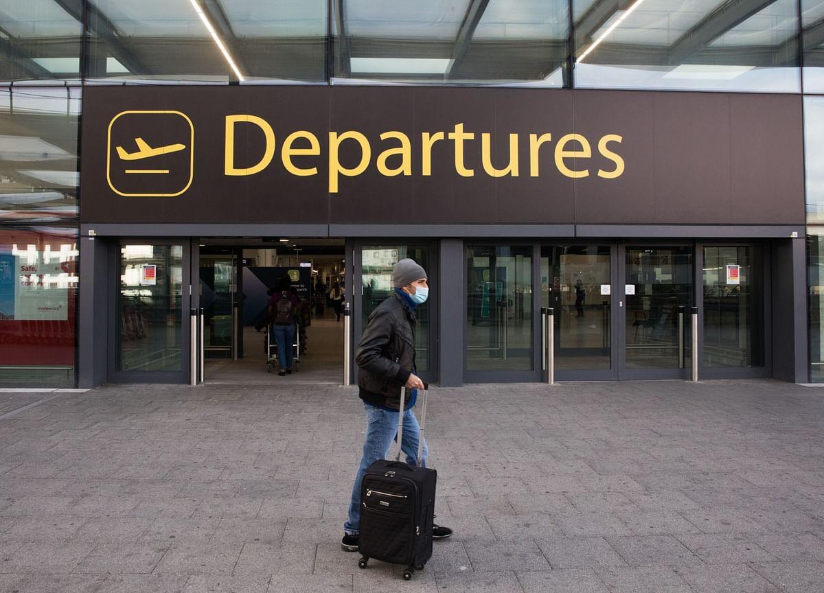 India-U.K. Flights To Remain Suspended Till Jan. 7: Aviation Minister Puri