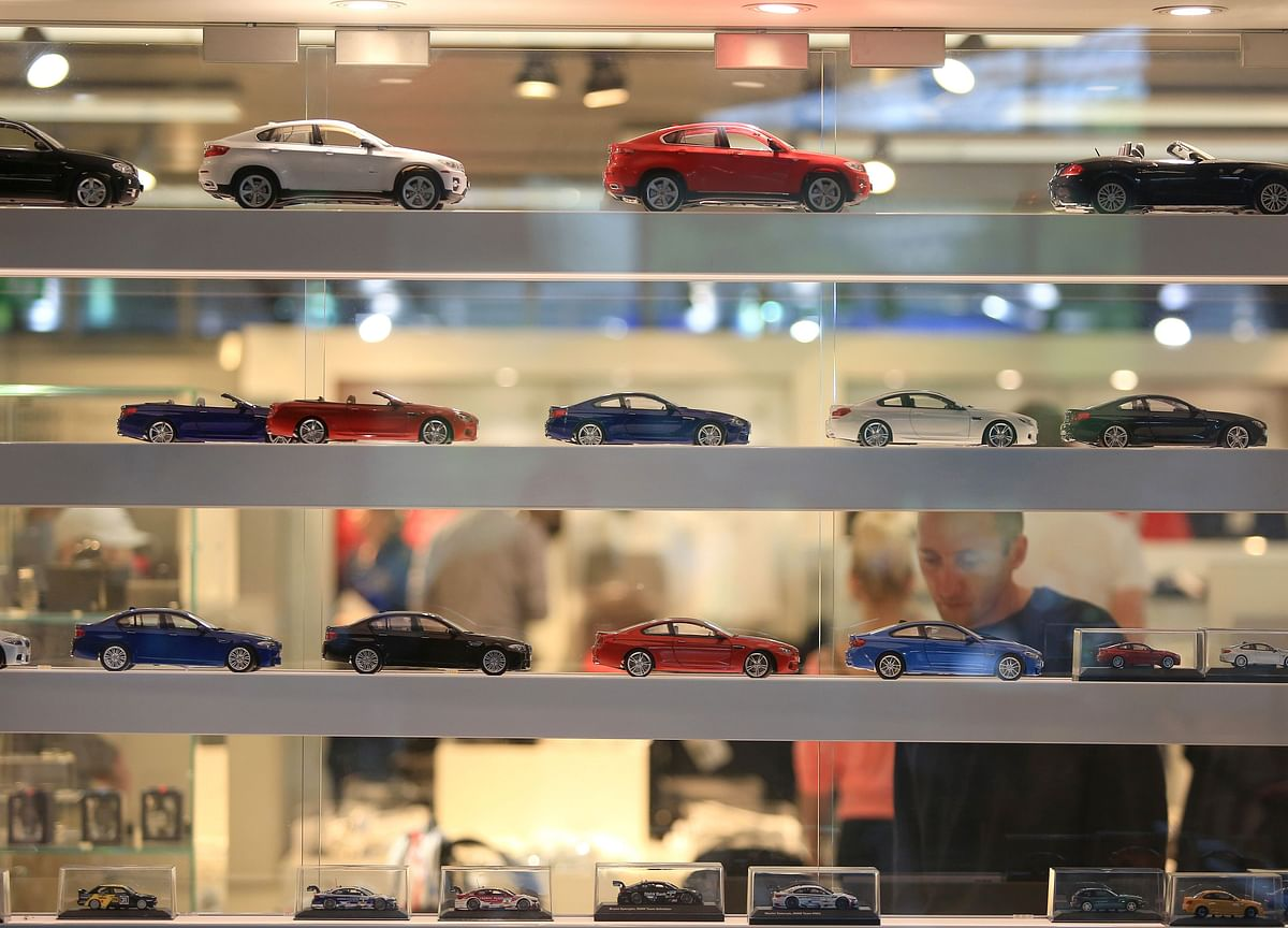 Covid-19 Resurgence Impacting Auto Retails: ICICI Direct