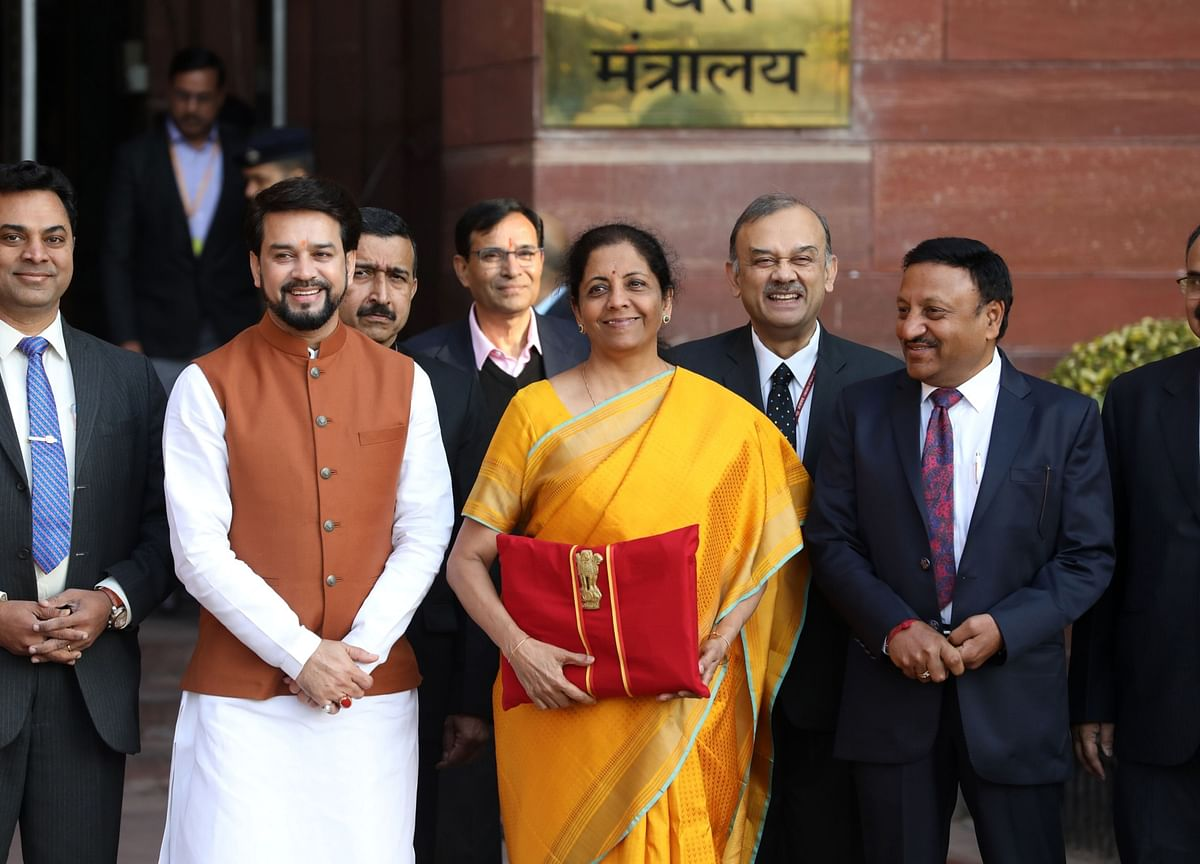 Finance Ministry To Take Call On Rs 14,500-Crore Capital Infusion Into Banks In Q4