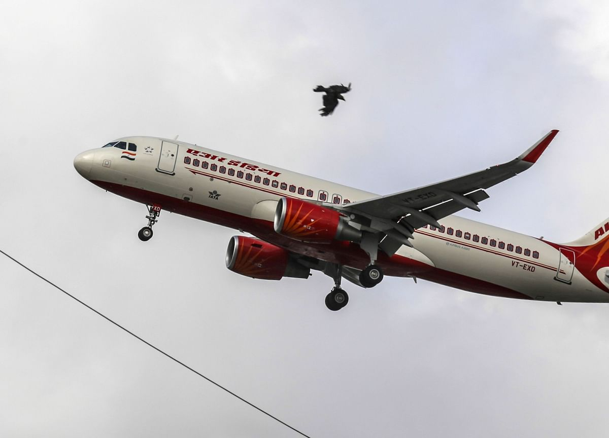 New Coronavirus Strain: India Suspends All U.K. Flights From Wednesday To Dec. 31