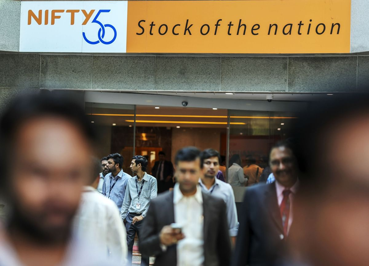 Nifty 50 Set To Touch 15,500 In 2021 After A Brief Drop In January: Goldilocks' Gautam Shah