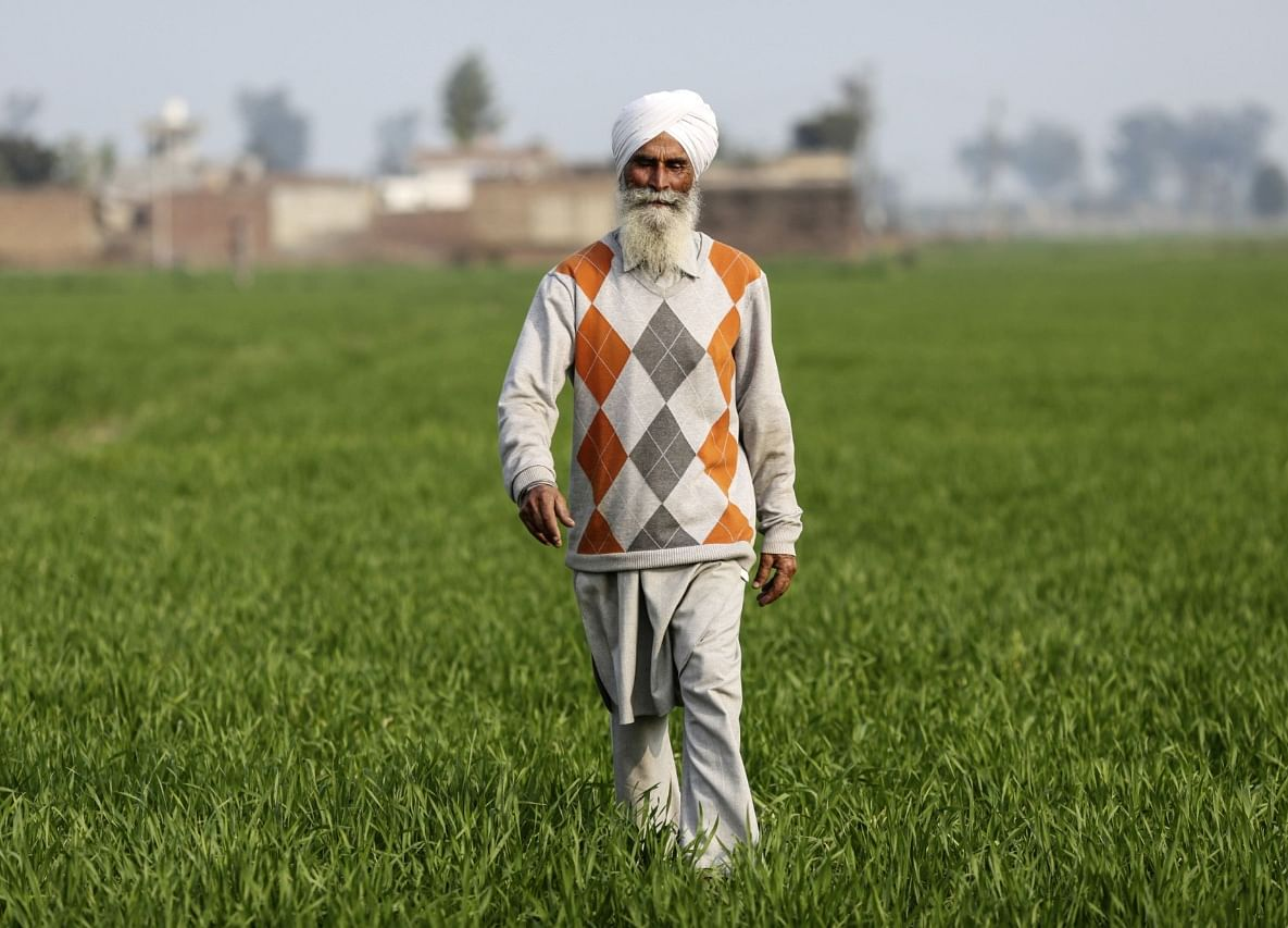 Punjab Budget: Government To Waive Farm Loans Of 1.13 Lakh Farmers