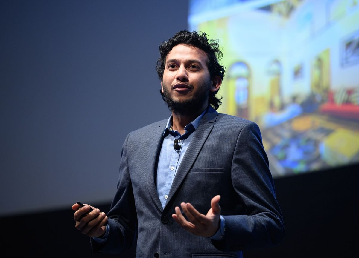 Holiday Homes Are Oyo's New Play As Customers Seek Shorter Getaways, Says Founder Ritesh Agarwal