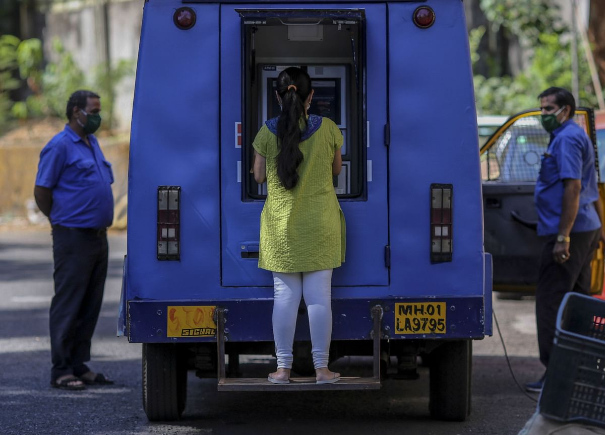 Banks Report Fewer Frauds So Far This Fiscal, Says RBI Report
