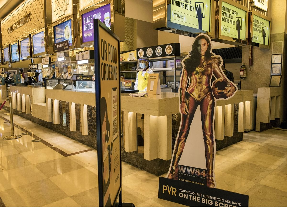 PVR Q3 Review: Monitoring Content Pipeline Will Be Key, Says Prabhudas Lilladher