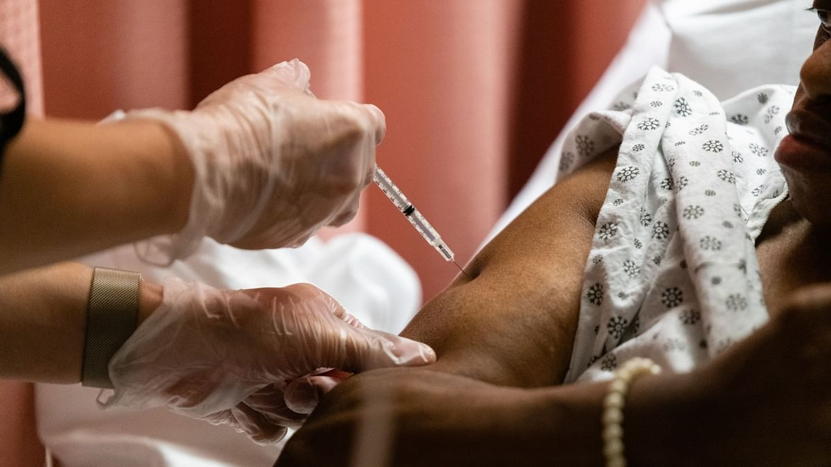 Covid-19 Vaccine Can Kill The Virus, And India's Recession Too