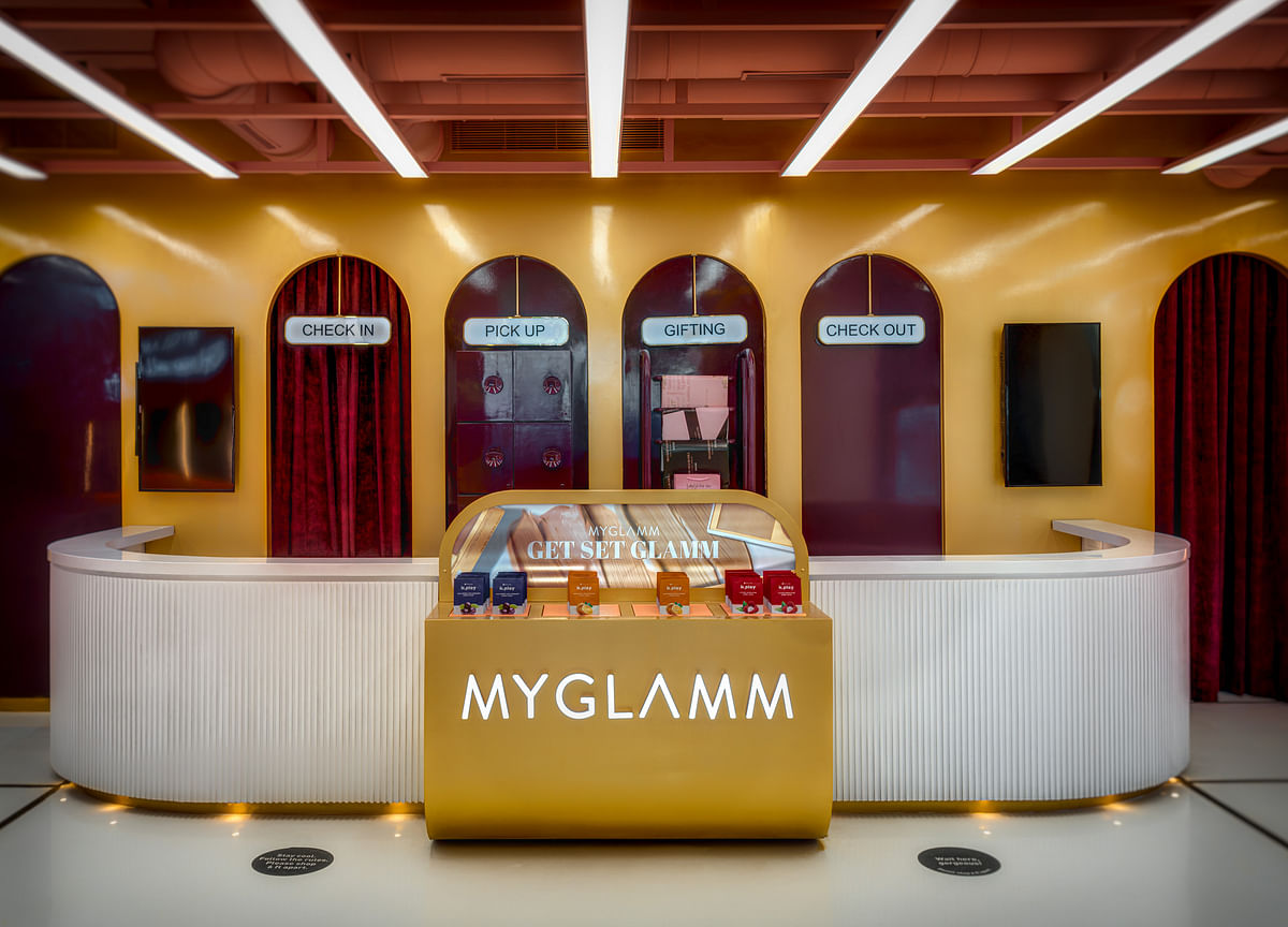 Startup Street: How An Acquisition Fuelled MyGlamm's V-Shaped Recovery