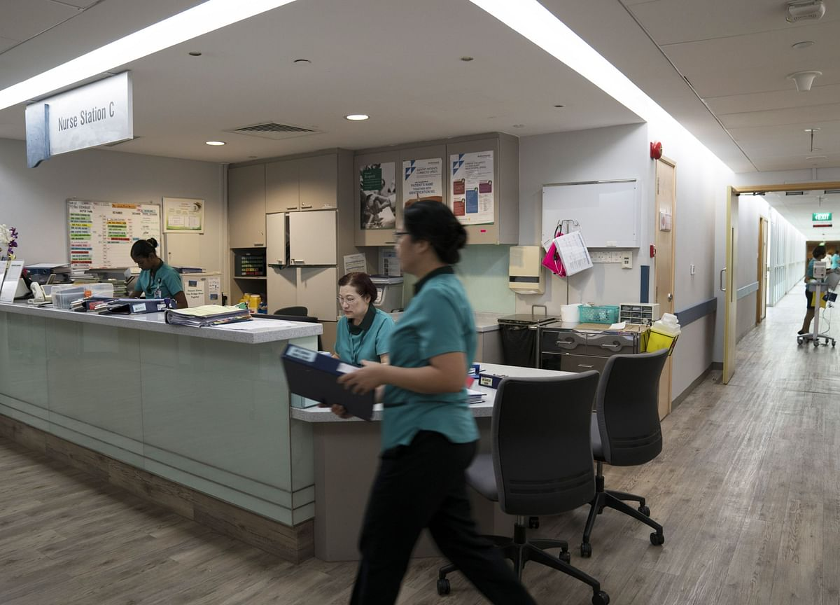Asia Trounces U.S. in Health-Efficiency Index Amid Pandemic