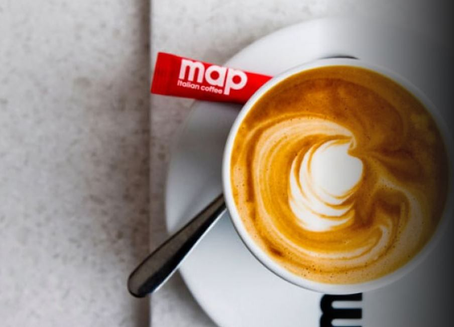 Tata Consumer's Australia Unit to Sell MAP Coffee Business to Buccheri Group