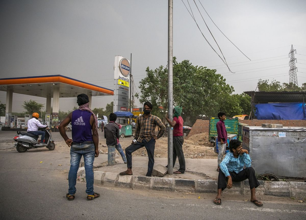 Pandemic-led Fuel Boom Lifts India Refiner Runs to Full Tilt