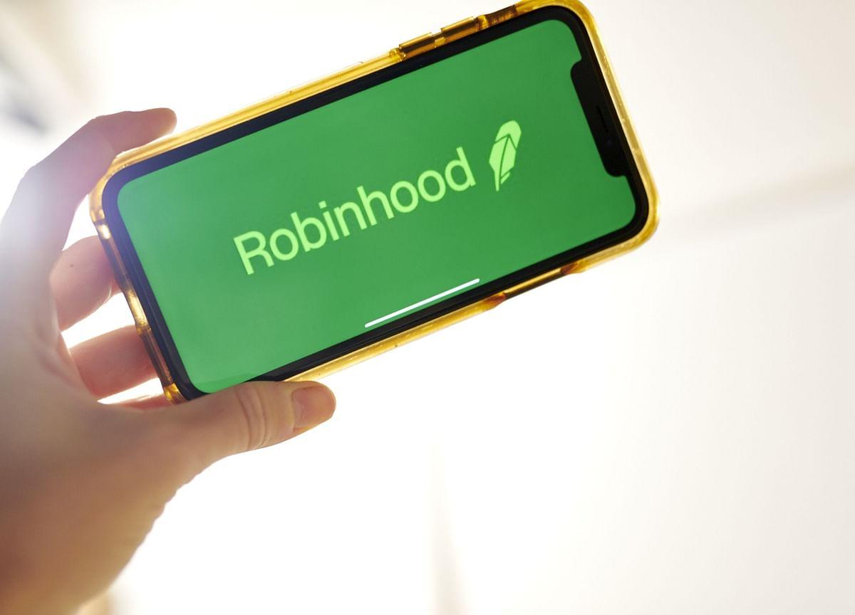 Robinhood Eyes Raising $1 Billion More of Debt, Reuters Says