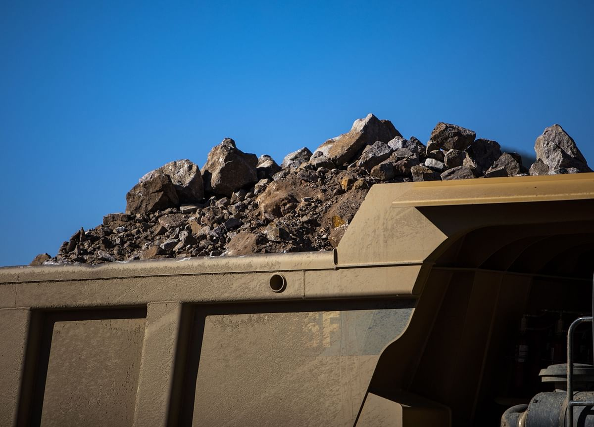 There May Be No Respite From Higher Iron Ore Prices, For Now