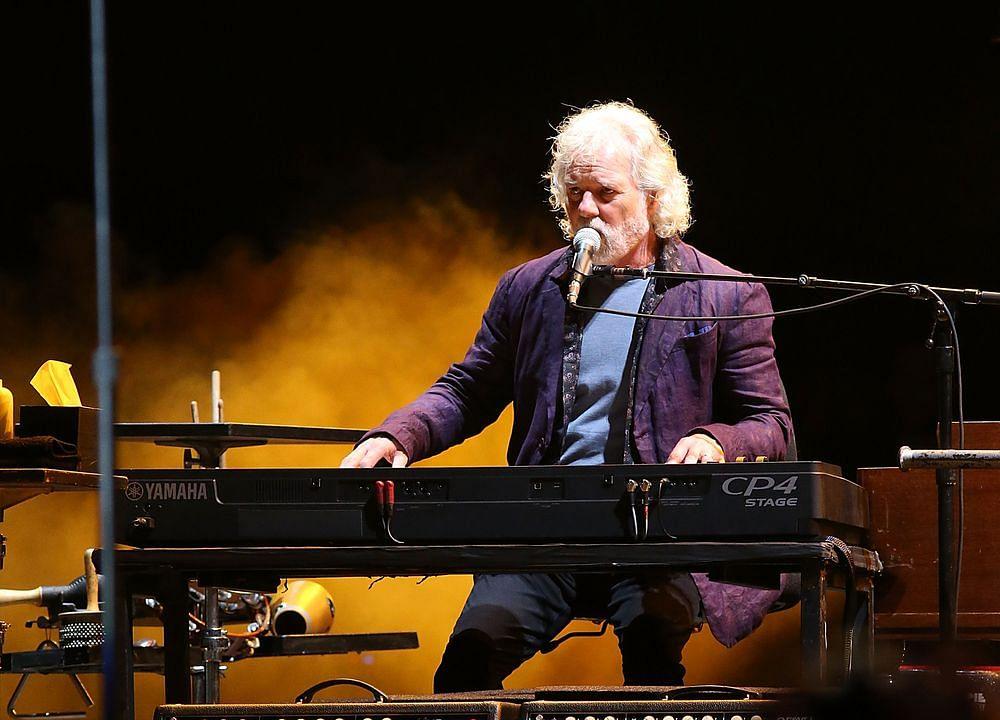Rolling Stones Keys Man Reveals 50 Years of Rock Glory in Biopic