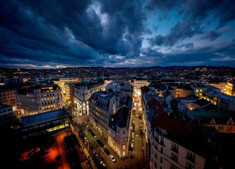 For North Korean Spies, Vienna Provides Key Gateway to Europe