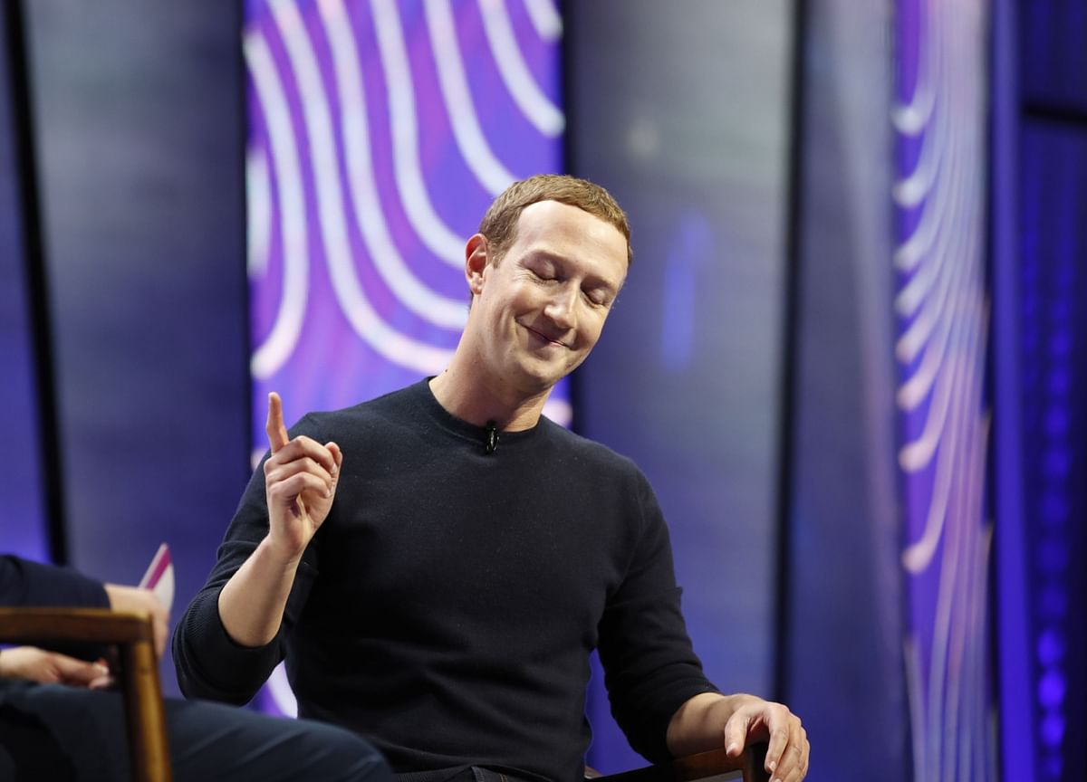 Mark Zuckerberg Has Another Answer to Bitcoin